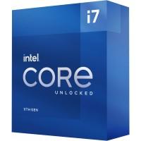 Intel S1200 CORE i7 11700K BOX 8x3,6 95W WOF GEN11