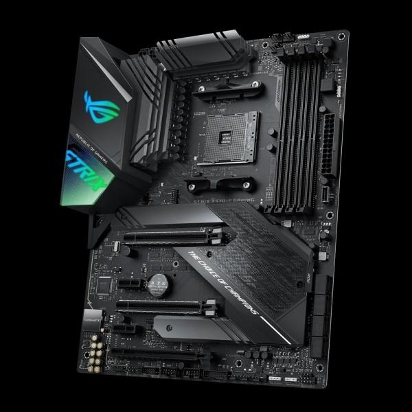 AM4 ASUS ROG STRIX X570-F Gaming