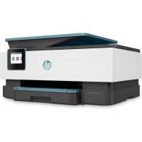 HP OfficeJet Pro 8025 4800 x 1200 DPI Duplex LAN WiFi HP