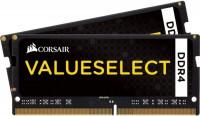 SO DDR4 16GB PC 2133 CL15 CORSAIR Value Select retail
