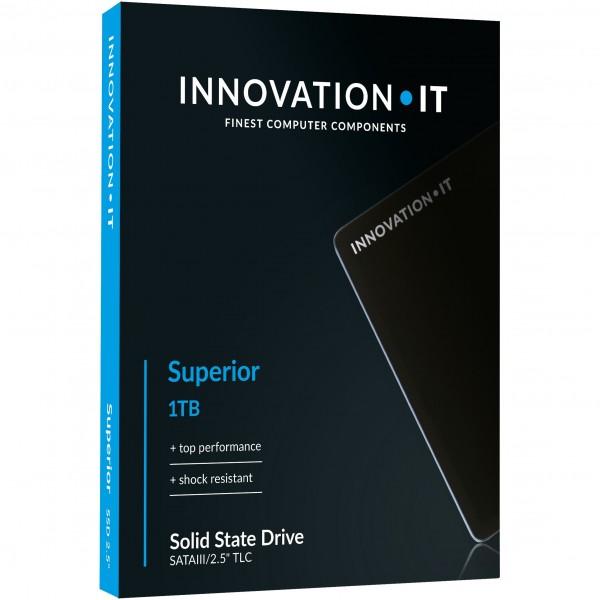 "2.5"" 1TB InnovationIT Superior retail"